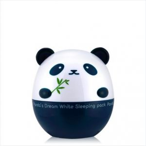panda dream white sleeping pack1