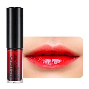 pro beauty bloody oil tint RD802