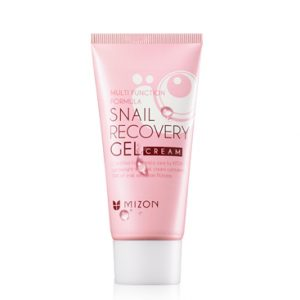 snail recovery gel cream1