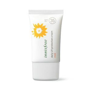 daily uv protection cream mild1