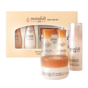 moisftfull collagen skin care kit1