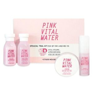 pink vital water special trial kit1
