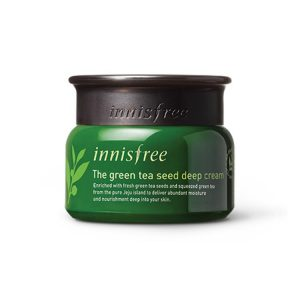 the green tea seed deep cream1