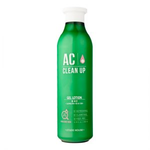 Etude AC Clean Up Gel Lotion 200ml