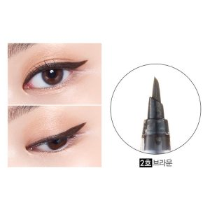 drawing show easy graphy brush liner brown_re