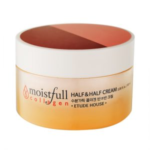 moistfull collagen half half cream1