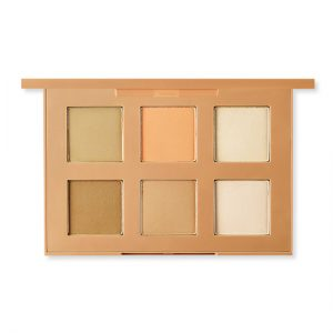 personal color contouring palette powder1