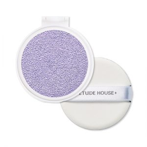 any cushion color corrector lavender
